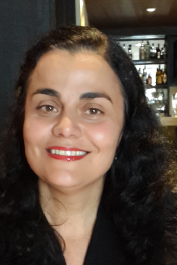 Claudia Moreno Desafio