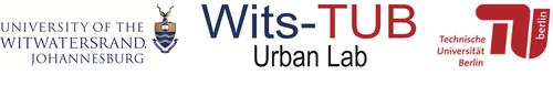 Wits-TUB Urban Lab Programme